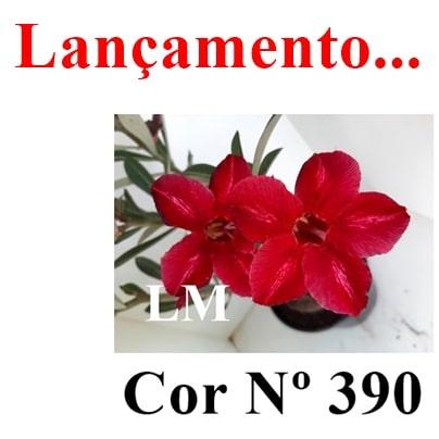 Cor Nº 390 LM Lançamento