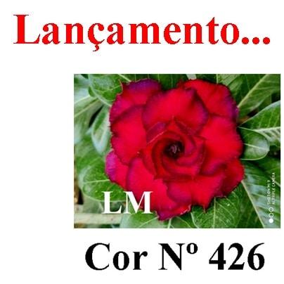 Cor Nº 426 LM Lançamento