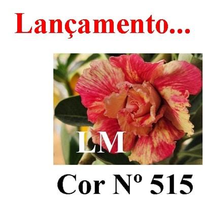 Cor Nº 515 LM Lançamento